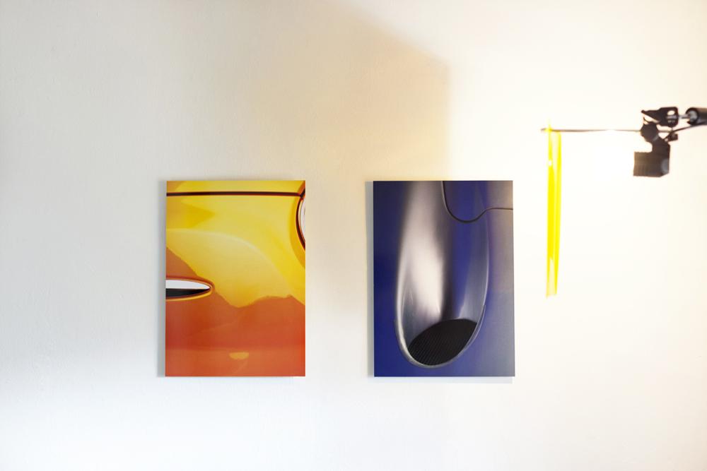 Sensory Input, 2014